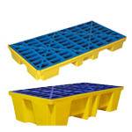 Spill Deck & Containment Pallets