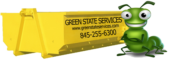 Green State Services - Rolloffs LOGO