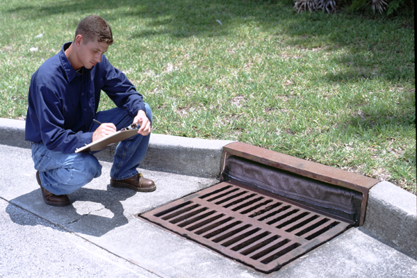 Ultra Drain Guard Curb Insert Style From 24 Quot 42 Quot